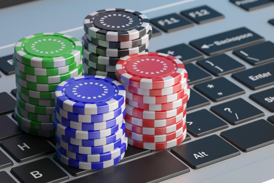 Software de Casino juegos online