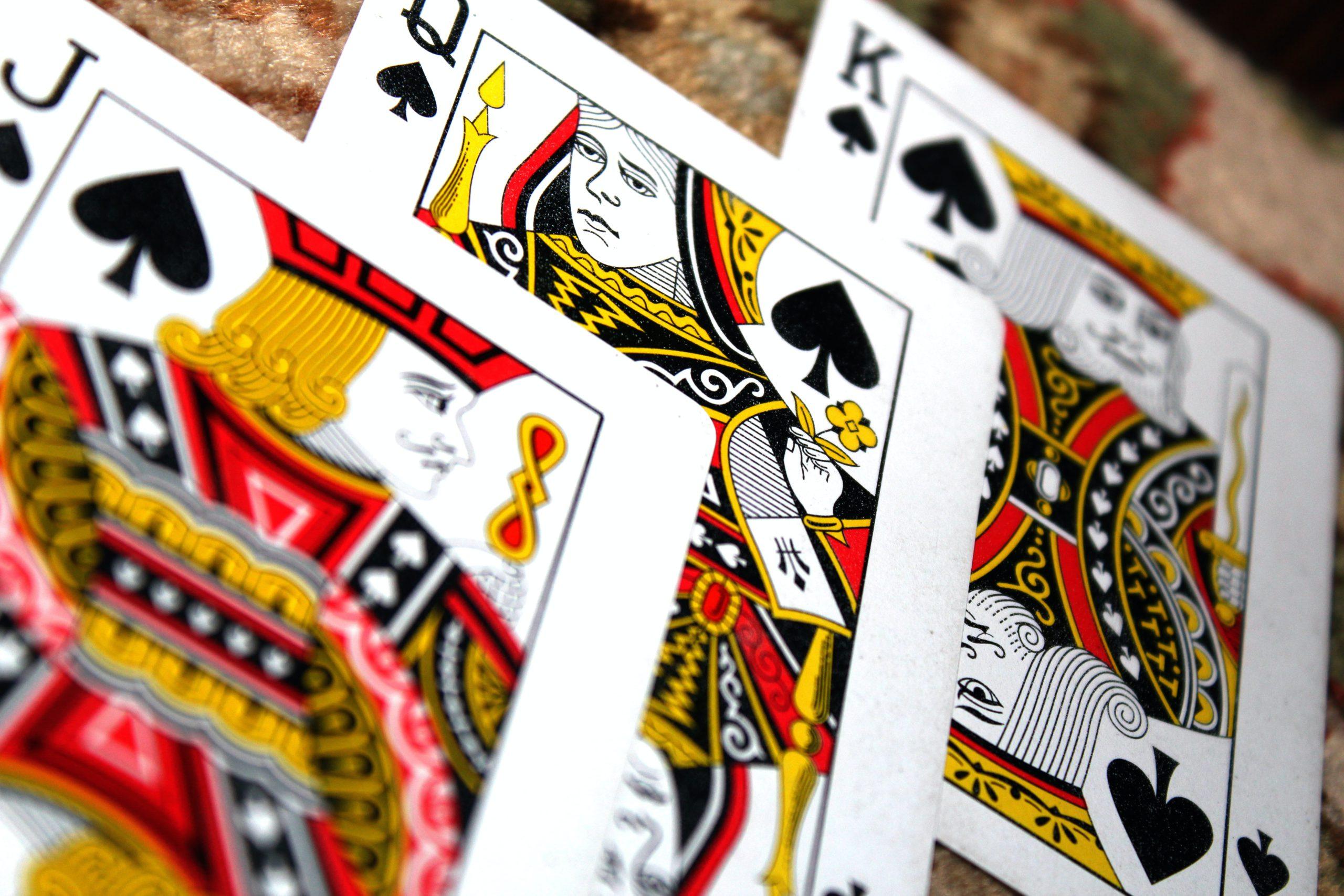 Innovaciones en casinos y apuestas online