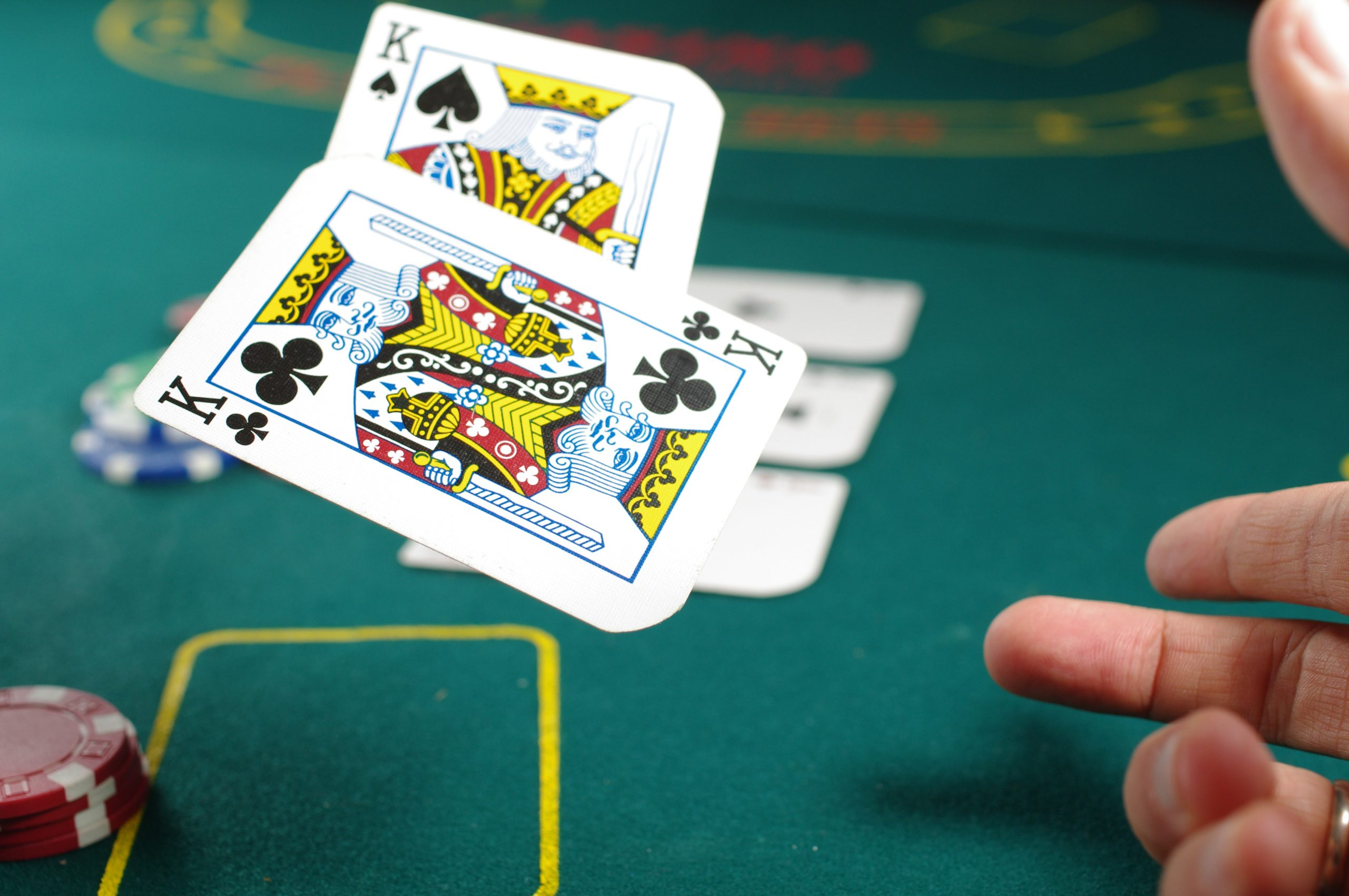 Branding Corporativo Casinos Online